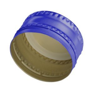 28x15mm ROPP Blue