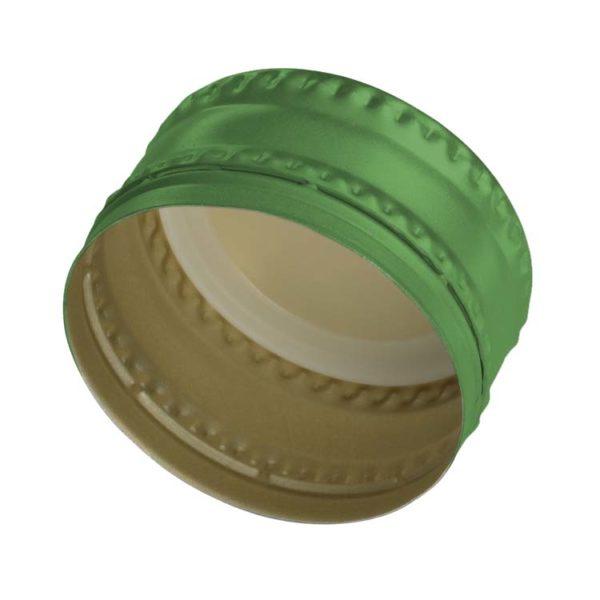28x15mm ROPP Green