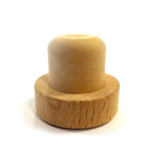 29mm Natural Wooden Synthetic