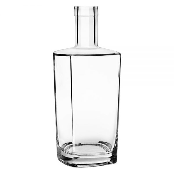 Decanter Contessa 700ml Side View