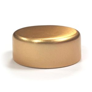 Gold GPI 35x12mm