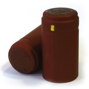 Heat Shrink Capsules
