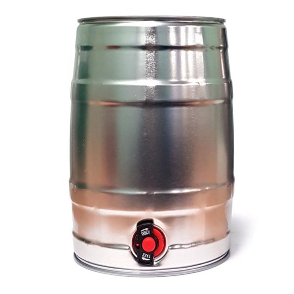 Mini Keg 5 Litre