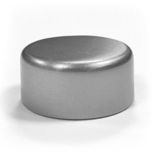 Silver GPI 25x12mm