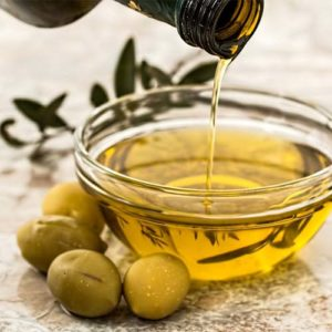 Oils and Sauces