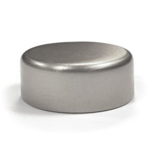 Silver GPI 31x12mm
