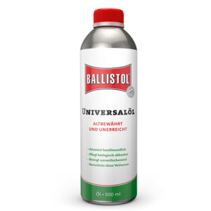 Ballistol Oil 500ml