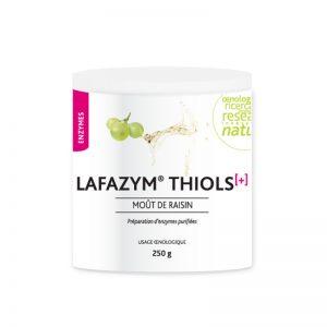 lafazym thiols