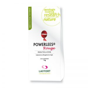 powerlees rouge 1kg