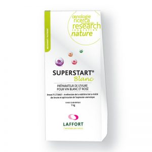 superstart blanc & rose 1kg