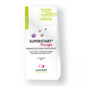 superstart rouge 1kg