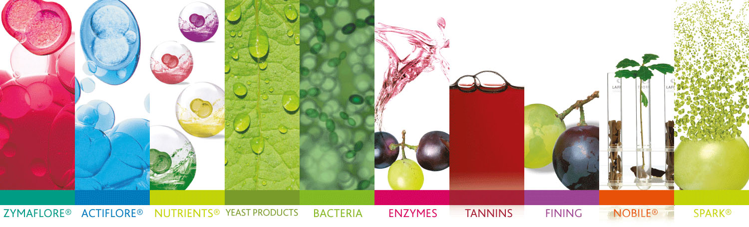 Laffort Winemaking Products