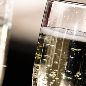 Sparkling Wine Making