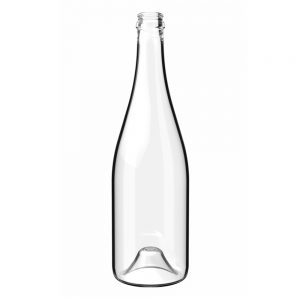 GL9118 Sparkling Wine Bottle