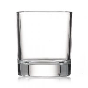 CG0301 Candle Glass