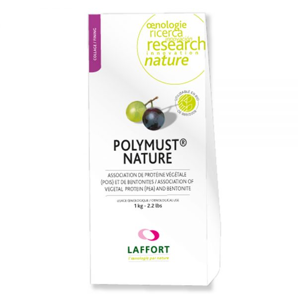 LF1308 Polymust Nature 1kg